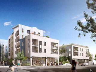 Achat vente logement neuf bassins a flot ed al bordeaux - Exoneration taxe fonciere logement neuf bbc ...