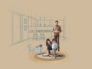Programme immobilier neuf ESSENCIA à ARCACHON