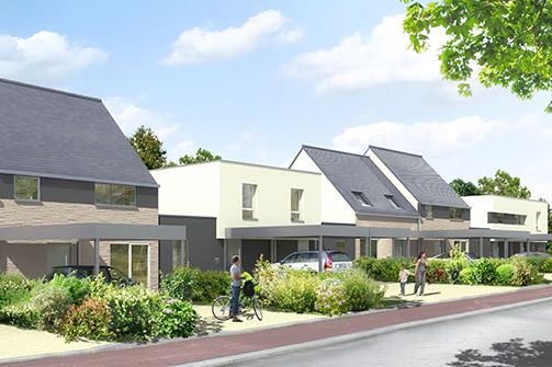 Achat vente logement neuf le domaine d 39 orbay la croix - Exoneration taxe fonciere logement neuf bbc ...