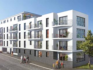 Achat vente logement neuf cote versailles nantes - Exoneration taxe fonciere logement neuf bbc ...