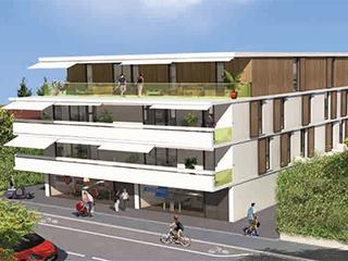 Programme immobilier neuf AGATHIS à BLAGNAC