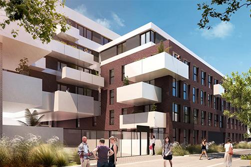 Achat vente logement neuf camden garden lille - Exoneration taxe fonciere logement neuf bbc ...