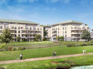 Programme immobilier neuf SEINOGRAPHY à HARDRICOURT