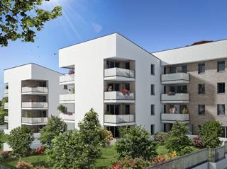 Programme immobilier neuf ALTEA à TOULOUSE