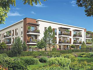 Programme immobilier neuf QUINCY NATURE à QUINCY-SOUS-SENART