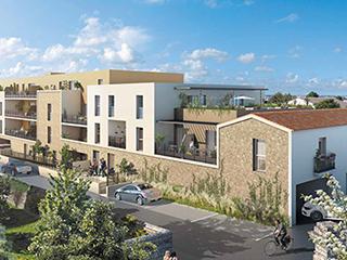 Programme immobilier neuf LE TERRAL à SAINT-JEAN-DE-VEDAS