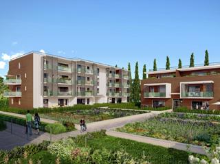 Programme immobilier neuf PRE CARRE à AIX EN PROVENCE