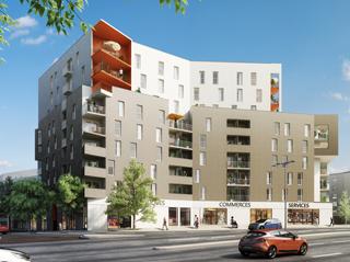 Programme immobilier neuf CITEO à CAEN