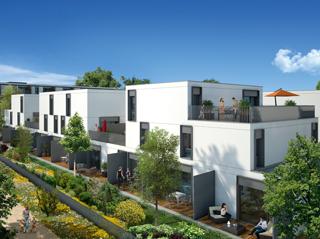 Programme immobilier neuf ARIAKE à BALMA