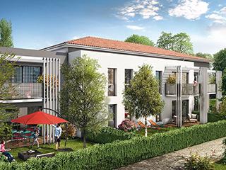 Programme immobilier neuf CLOS CELESTINE à CUGNAUX